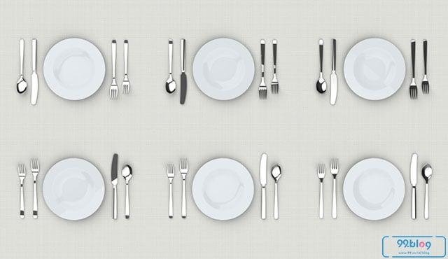 Pentingnya Memahami Aturan Table Manner untuk Jamuan Resmi