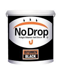 No Drop Bitumen Black