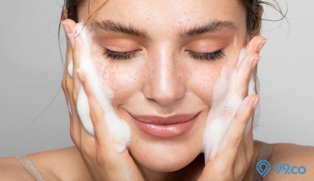 6 Manfaat Sabun Pepaya Untuk Kecantikan Dan Cara Menggunakannya