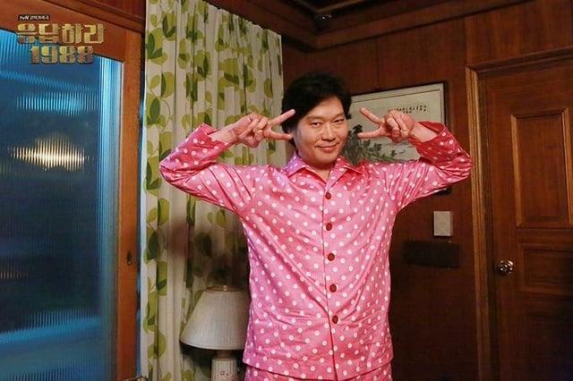 ayah dong ryong