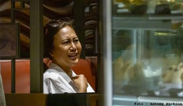 sosialitas indonesia Azura Mangunhardjono