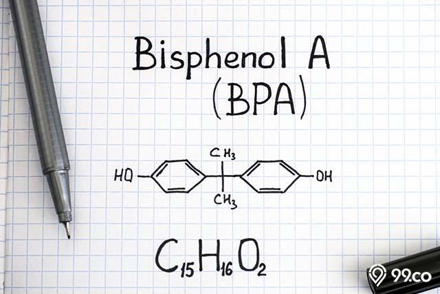 bisphenol a berbahaya