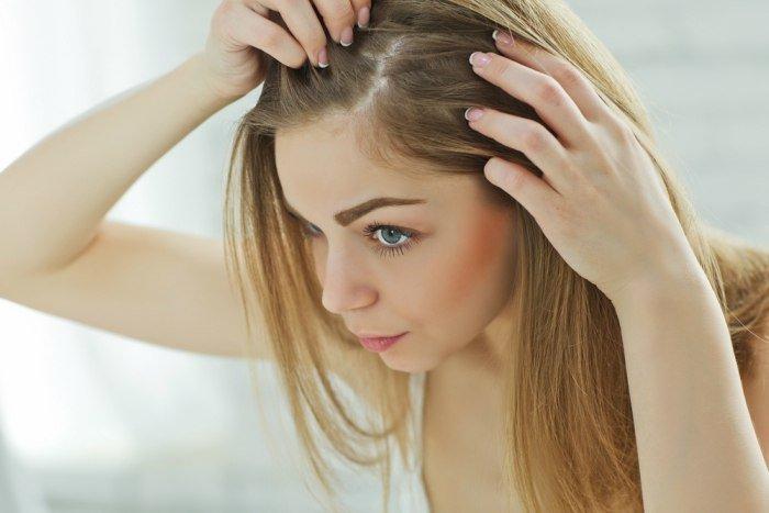 bahan kimia vitamin rambut