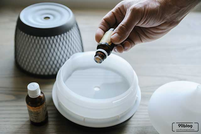 bahaya minyak aromaterapi