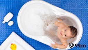 bak mandi bayi terbaik