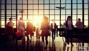 bandara tersibuk
