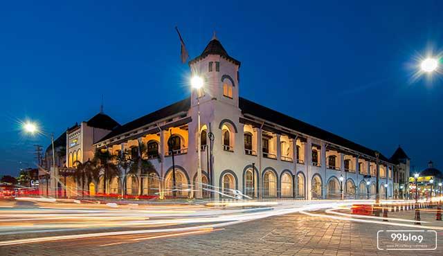 7 Bangunan Bersejarah di Indonesia yang Diakui Dunia. Bikin Bangga!