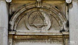bangunan illuminati