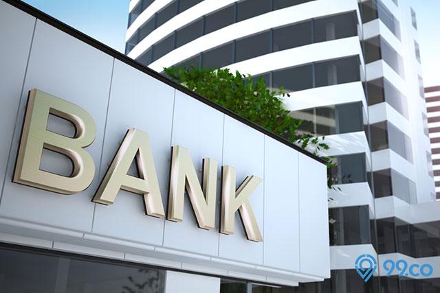 membuka rekening di bank