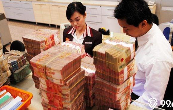 Bank Penyalur FLPP