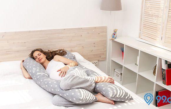 bantal ibu hamil