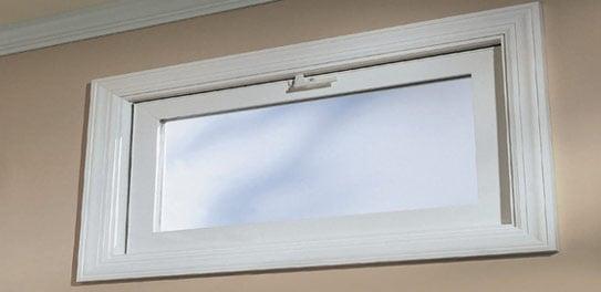 desain jendela unik