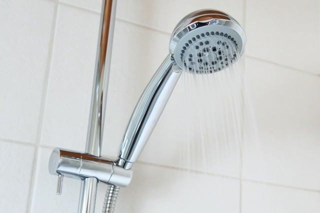 cara menghilangkan kurap dengan mandi