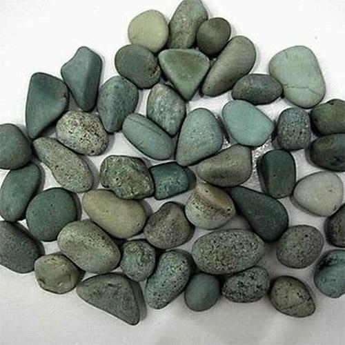 Batu Sikat Flores Hijau