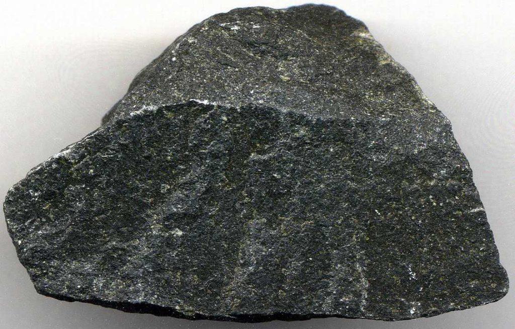 jenis batuan beku ekstrusif