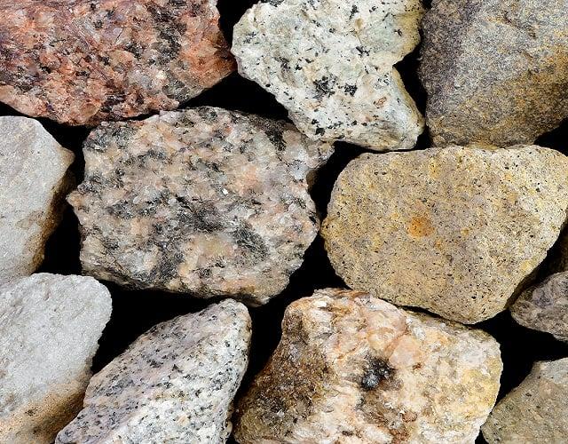 jenis batuan beku intrusif