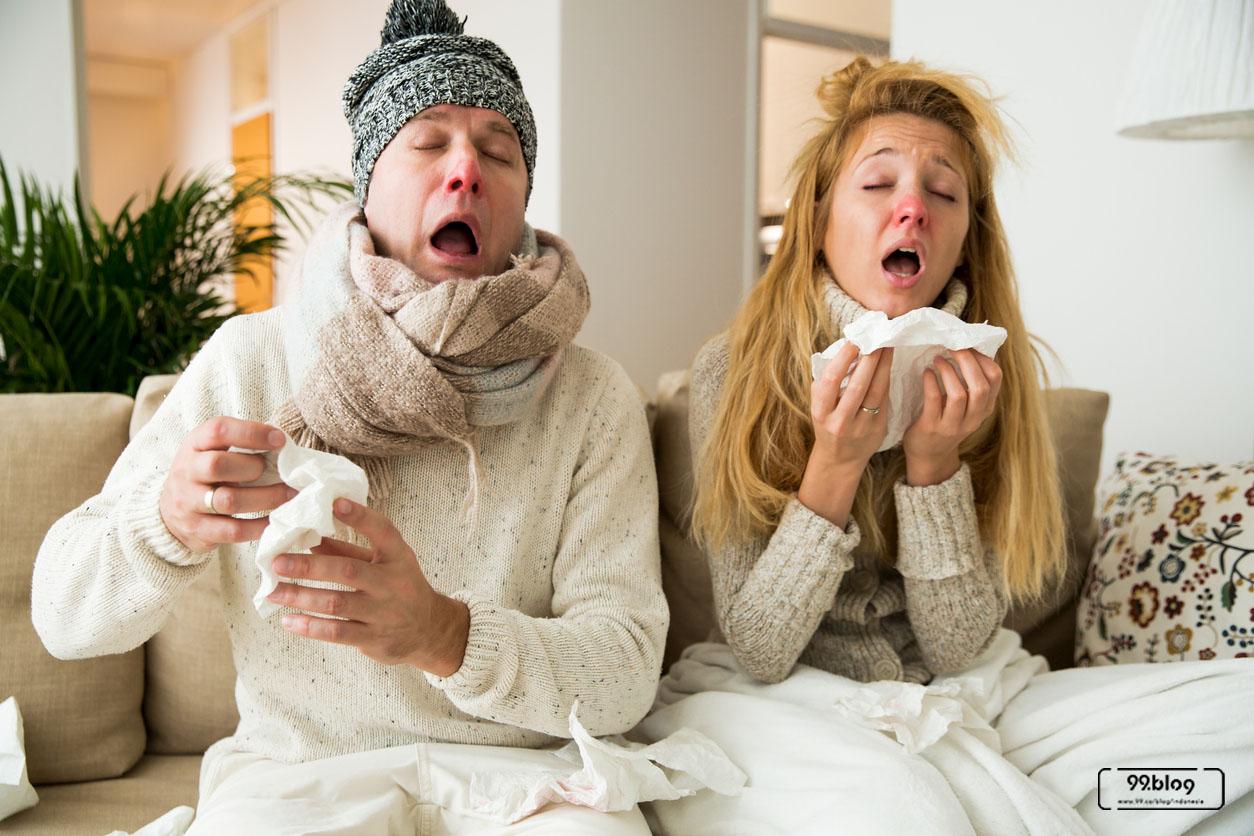 manfaat lengkuas untuk batuk