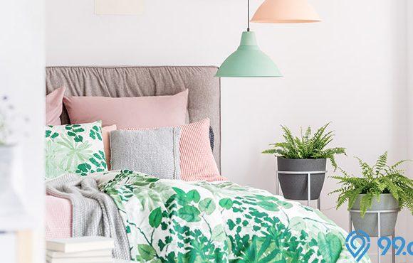 rekomendasi harga bed cover