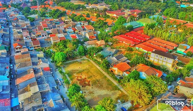 Bergabungnya Kota Bekasi Jadi Jakarta Tenggara | Setuju atau Tidak?