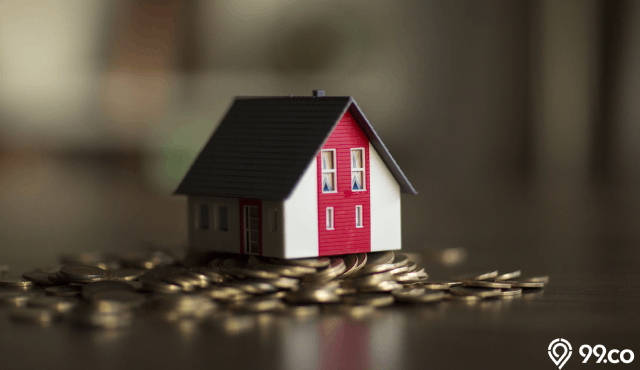 Beragam Jenis Pinjaman Uang untuk Beli Rumah. Instan & Mudah!