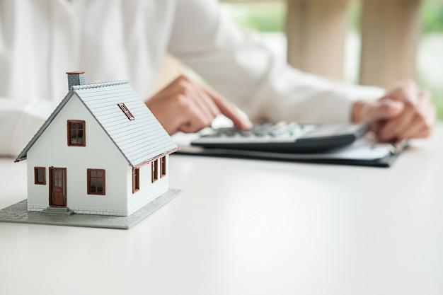 beli rumah minimalis