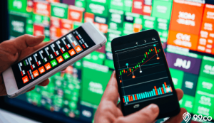beli saham online
