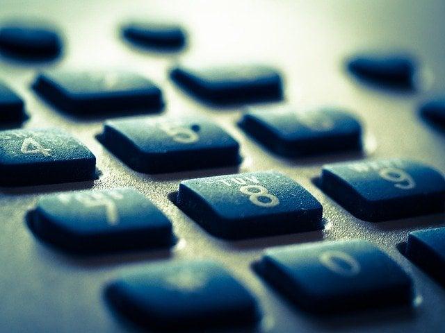 cara pasang telepon rumah