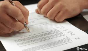 biaya balik nama sertifikat tanah