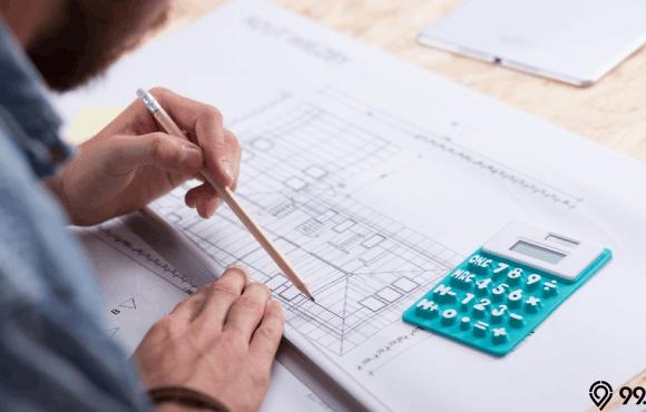 biaya desain rumah