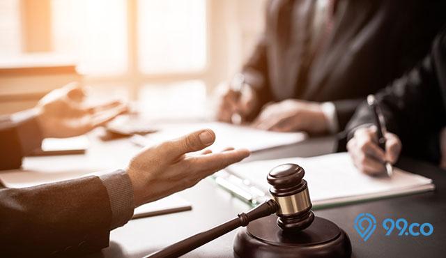 biaya notaris jual beli rumah