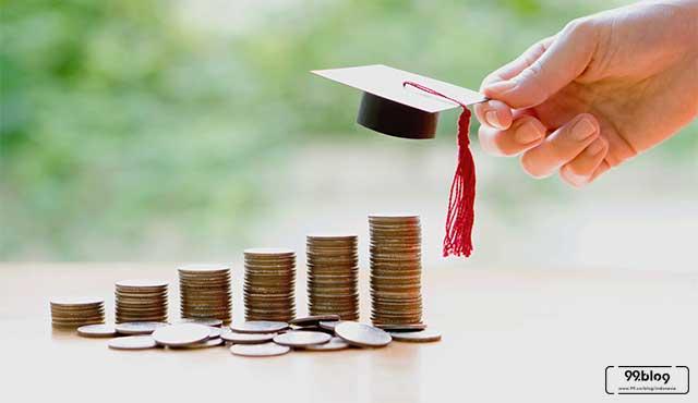 biaya pendidikan anak