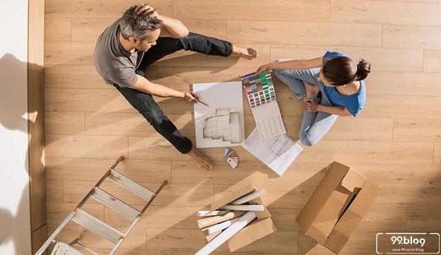 biaya renovasi rumah