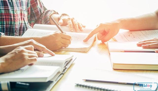 bimbingan belajar di rumah