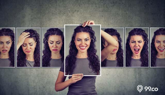 Yuk, Kenali Ciri Ciri Bipolar dan Cara Mengatasinya! | Bisa Berbahaya Jika Dibiarkan