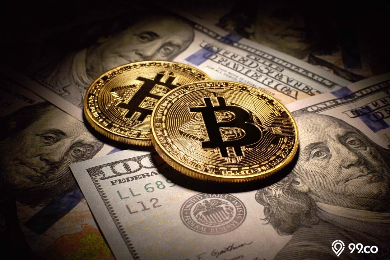 Investasi Bitcoin Jadi Pilihan Generasi Milenial