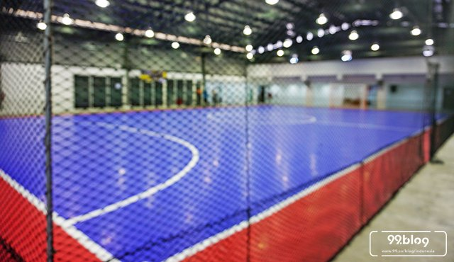 Ingin Untung Besar? Simak Tips Memulai Bisnis Lapangan Futsal Ini