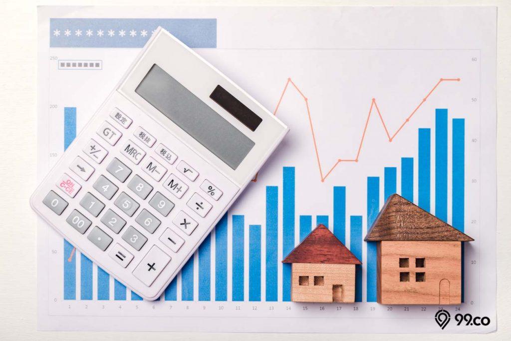 investasi real estate saat new normal