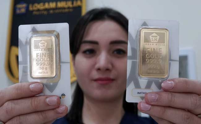 emas antam 24 karat