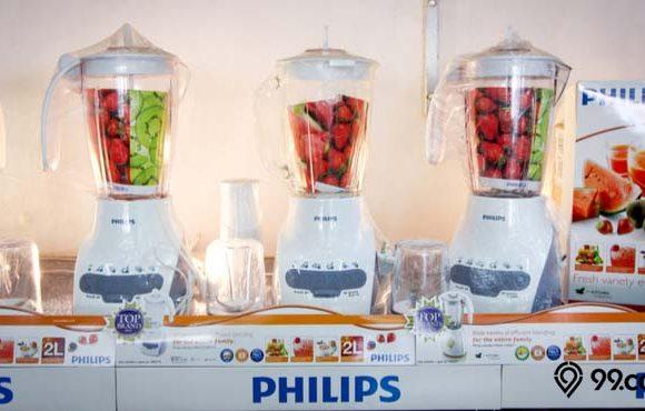 harga blender philips