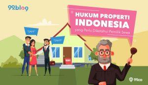 hukum properti