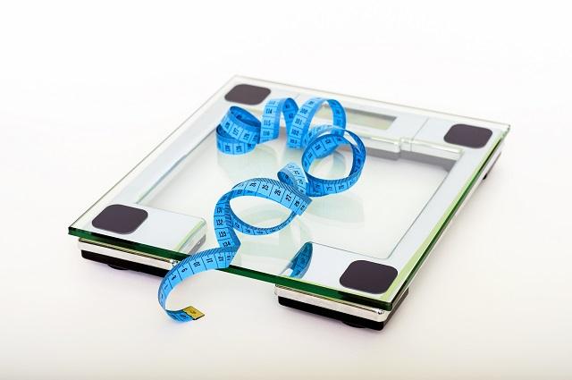 menjaga berat badan stabil