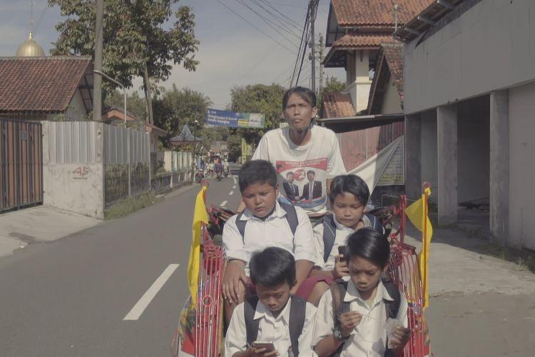 film anak lanang