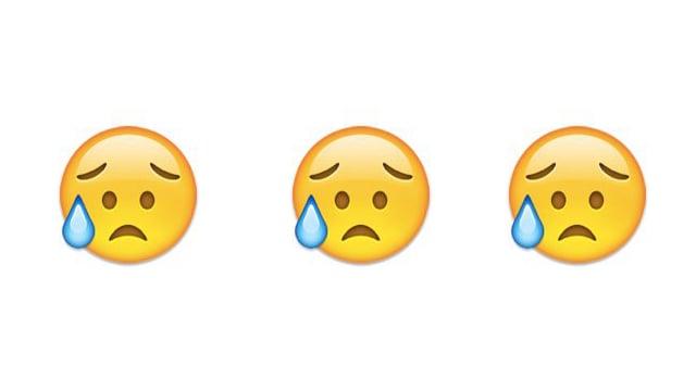 emoji air mata