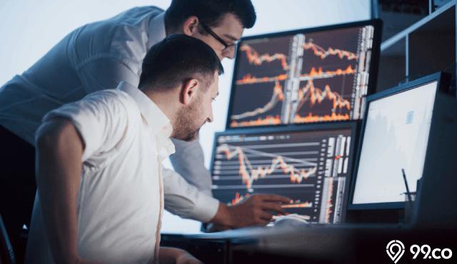 broker saham terbaik
