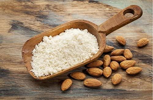 bubuk kacang almond