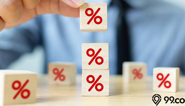 Seluk Beluk Bunga KPR dan Cara Menghitungnya | Penting Dipahami Calon Peminjam!