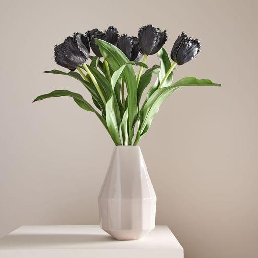 Inspirasi Bunga Hiasan Rumah Dari Plastik Anti Layu Cantik