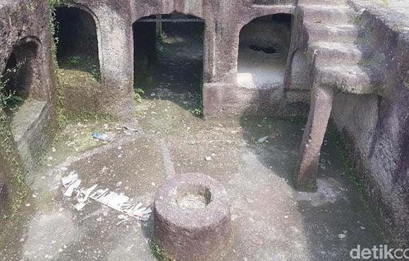 bunker wali songo