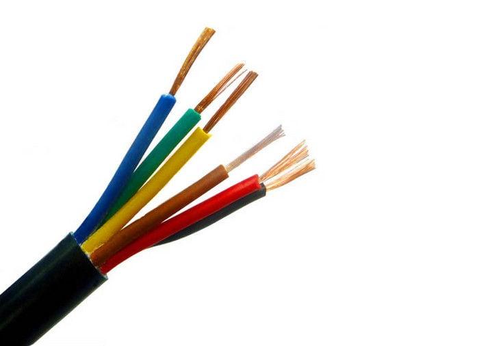 jenis kabel listrik nyaf