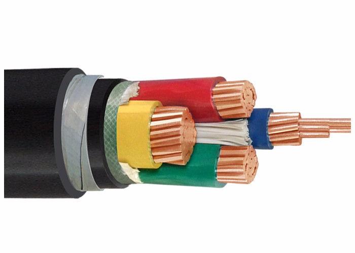 jenis kabel listrik NYFGbY